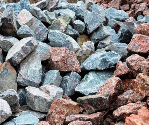 бутовый-камень