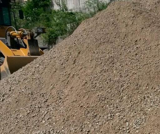 пгс песок